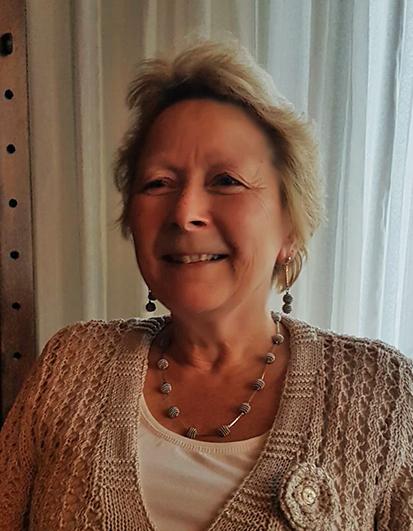 Ingrid Taal