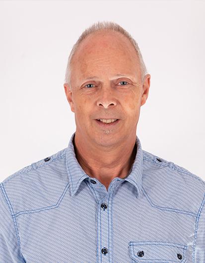 Leon Blansjaar